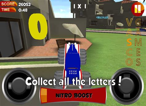 rc truck stunts 3d android apps on play