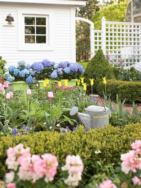 amazing flower garden ideas