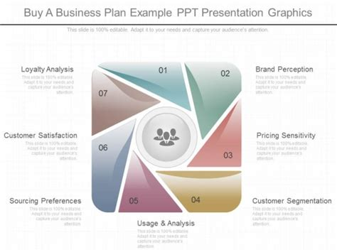 Buy A Business Plan Exle Ppt Presentation Graphics Powerpoint Templates Buy Presentation Templates