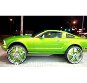 Just Dont DONK  The Mustang Source