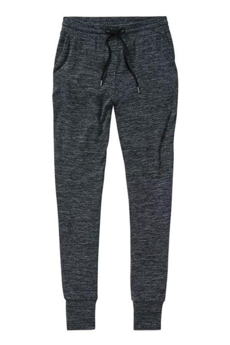 girls gray and black joggers pants grey jogger pants womens lastest orange grey jogger