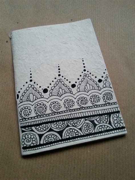 doodle notebooks india pin by n 237 vea matosinho on zentangle