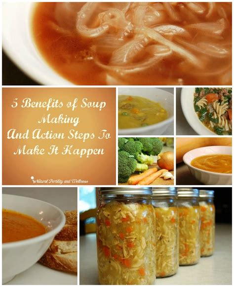 Detox Soup Benefits by 5 Healing Benefits Of Soup And How To Make It Happen I