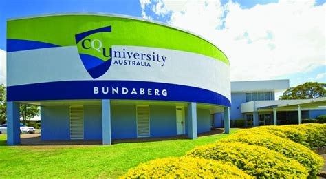 Central Queensland Australia Mba by Higher Education Study And Work In Australia