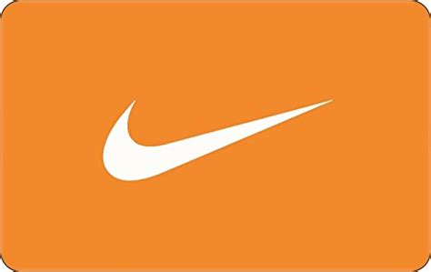 Nike E Gift Card - amazon com nike configuration asin e mail delivery gift cards