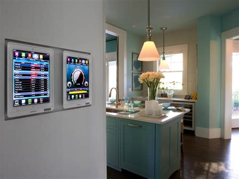 home automation technology smart home solutions basement renovations toronto