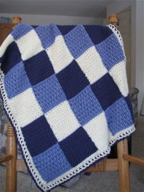 Free Knitted Patchwork Blanket Patterns - patchwork crochet afghan pattern free crochet patterns