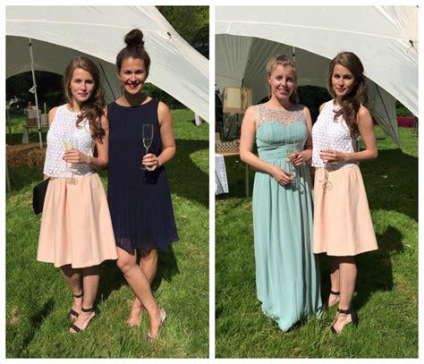 cocktail jurken voor bruiloftsgasten bruiloft wat trek je aan fashionblog proud2bme