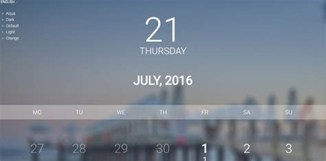 Event Calendar Script For Website 15 best php calendar and events scripts bestdevlist