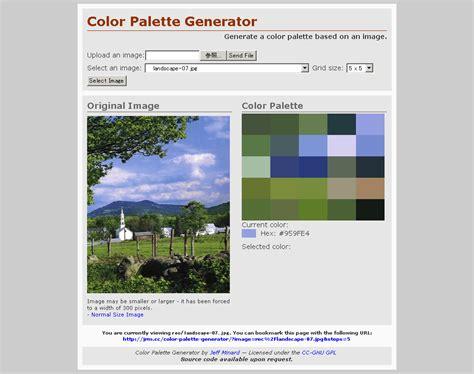 home color palette generator home color palette generator color palette generator automagically create a color