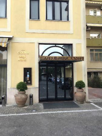 hotel ristorante giardino hotel ristorante giardino degli aranci frattamaggiore