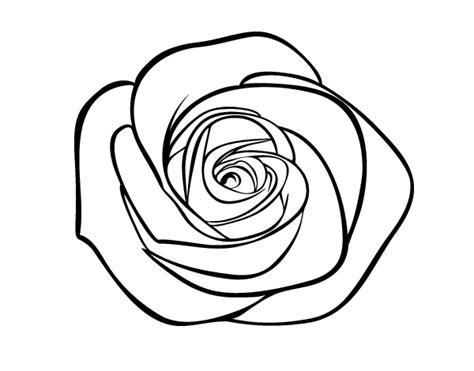 imagenes de flores rojas para dibujar dibujos de rosas