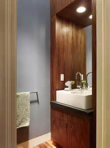 Modern Powder Room Design Buena Vista Residence Modern Powder Room