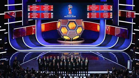 South Sudan Calendario 2018 2018 Fifa World Cup Russia Qualifiers Africa Fifa