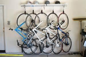 Bike Storage Ideas In Garage Diy Bike Rack Weekend Projects Diy Bike Rack Heavy