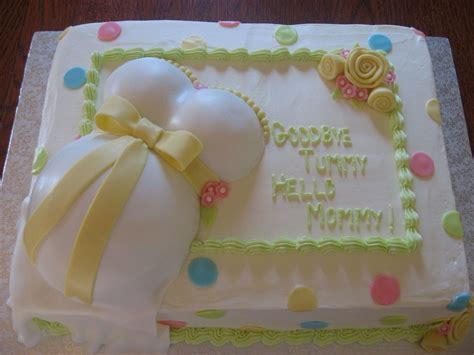 Baby Shower Cake Ideas by 70 Baby Shower Cakes And Cupcakes Ideas