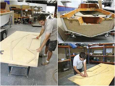 glassing boat transom haines v19r project boat how to replace a transom hull
