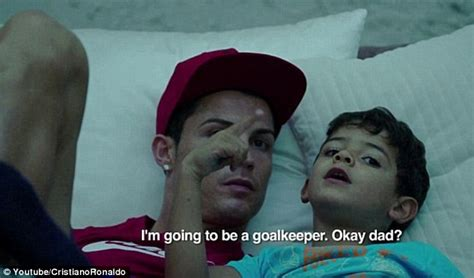 cristiano ronaldo father biography cristiano ronaldo was an unwanted baby i wanted an