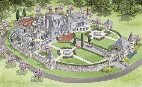 castle style home design castle style homes castle