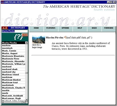 american heritage dictionary 4th edition download the american heritage dictionary 4th edition free