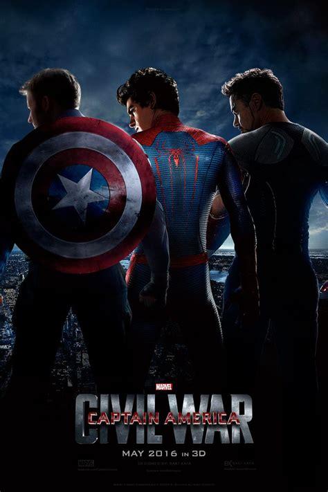 A4 Civil War Team A captain america civil war poster 2016 wallpaper find best captain america civil war