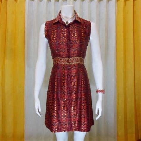 Busana Wanita Pakaian Baju Cewek Veronika Dress Ak Dress Wanita 1000 images about model dress batik modern terbaru on models and ux