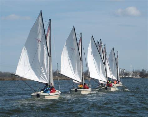 open zeilboot types polyvalk open zeilboot harderwijk botentehuur nl