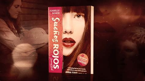 libro chasing red sueos rojos sue 209 os rojos de isabelle ronin youtube