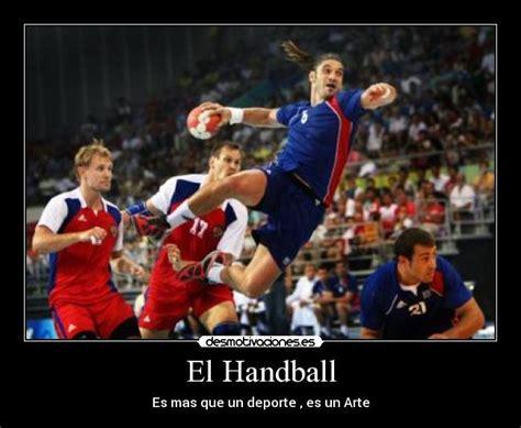 imagenes motivadoras de handball im 225 genes y carteles de handball desmotivaciones