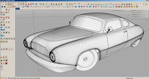 Sketches Up by Sketchup Car Modeling Realtime Workflow