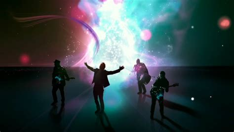 coldplay we live in a beautiful world it s a beautiful coldplay world thechurchofchrismartin