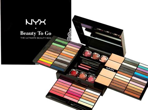 Nyx Pencil Murah shop my s wardrobe nyx makeup pallete