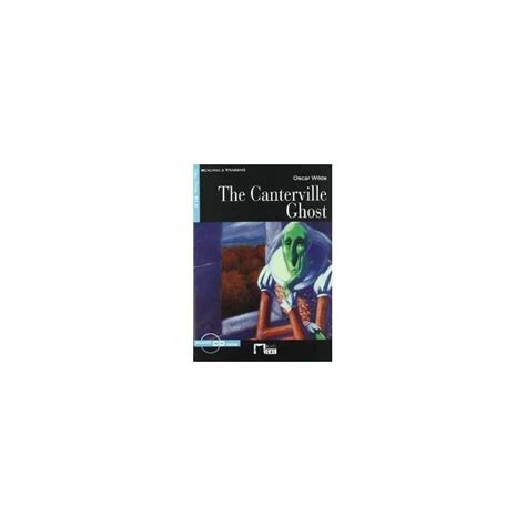 the canterville ghost educacin the canterville ghost ed vicens vives libroidiomas