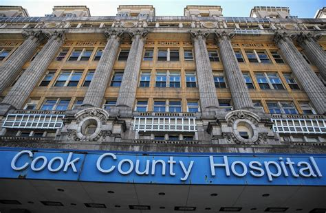 County Hospital Detox by Cook County Hospital Rehab Gets Thumbs Up Chicago