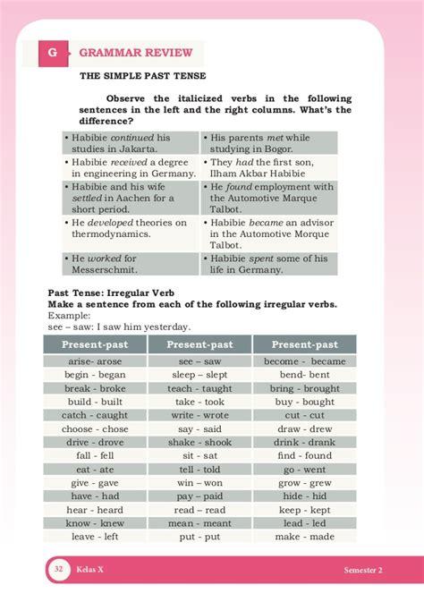 biographical recount habibie buku bahasa inggriss semester 2 kelas x kurikulum 2013