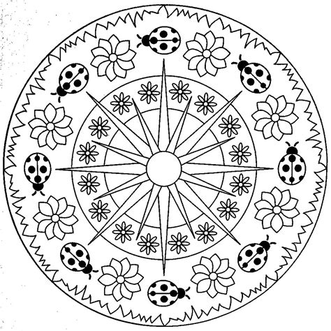 square mandala coloring pages square mandala coloring pages for fpb printable