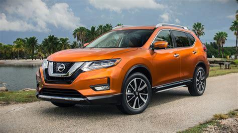 Nissan X Trail 2019 Review by 2019 Nissan X Trail Review 2018 2019 Best Suv