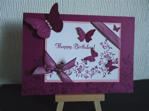 crafty card sue s crafty card stin up