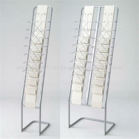 Paper Holder by Japanese Display Stand A4 B4 Compatible Brochure Holder