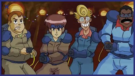 Anime 1980s by Tokyo Ghostbusters The 1980s Anime