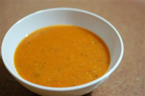a simple tomato soup recipe dishmaps