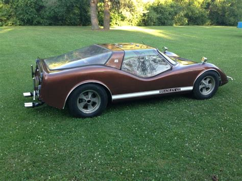 Handcrafted Cars - handcrafted car values what is my kit car worth