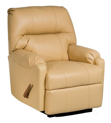 Recliners That Rock by Best Home Furnishings Jojo Swivel Rocker Recliner Dunk