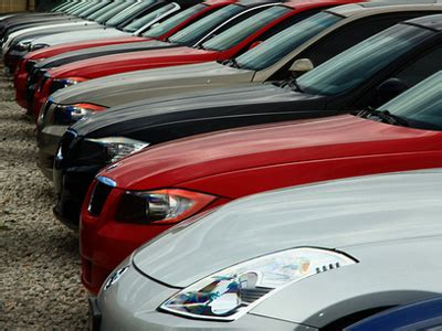 The Surprising Source Of Car Dealers' Profits   Business