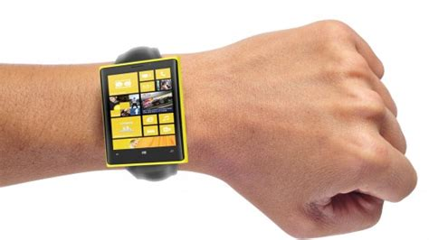 Smartwatch Microsoft microsoft smartwatch reportedly in the works