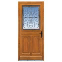 porte d entr 233 e mansart pvc d 233 cor bois portes