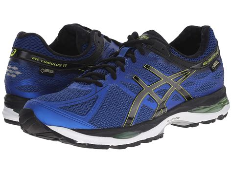 Gel Cumulus 17 by Asics Gel Cumulus 17 Review Running Shoes Guru