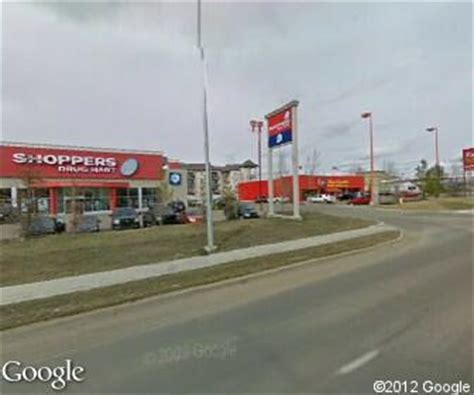 Canada Post Address Lookup Canada Post Shoppers Mart 0397 Edmonton Address Work Hours