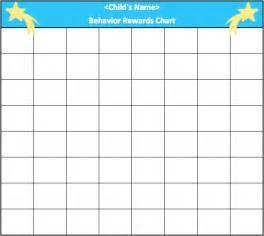 5 best images of free printable sticker chart templates