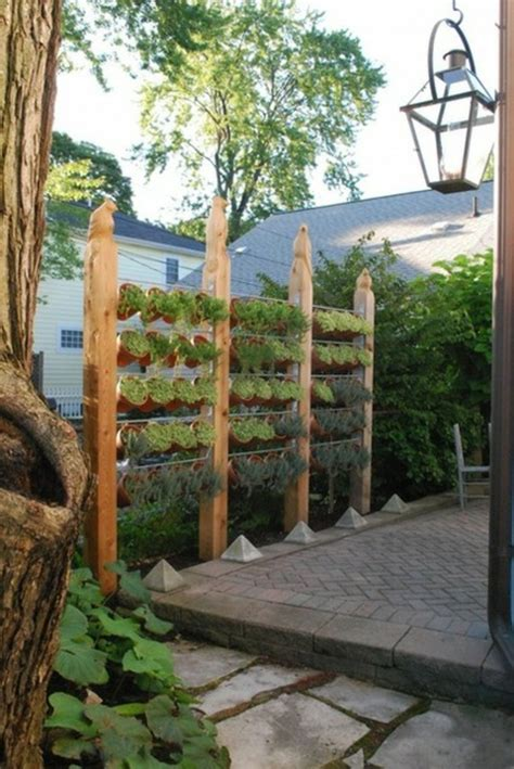 Garten Sichtschutz Pflanzen by Den 252 Ppigen Sichtschutz Im Garten Akzentuieren